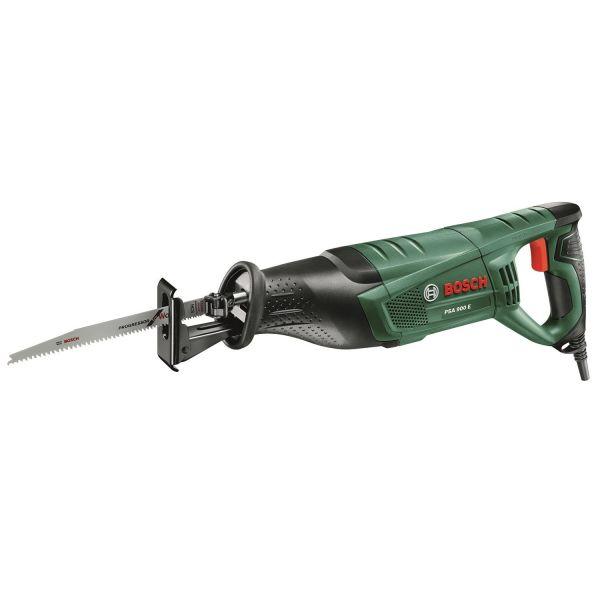 Bosch DIY PSA 9000 E Tigersag 900 W