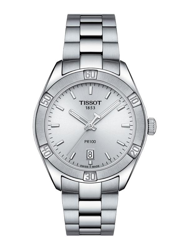 Tissot PR 100 Sport Chic Lady T101.910.11.031.00
