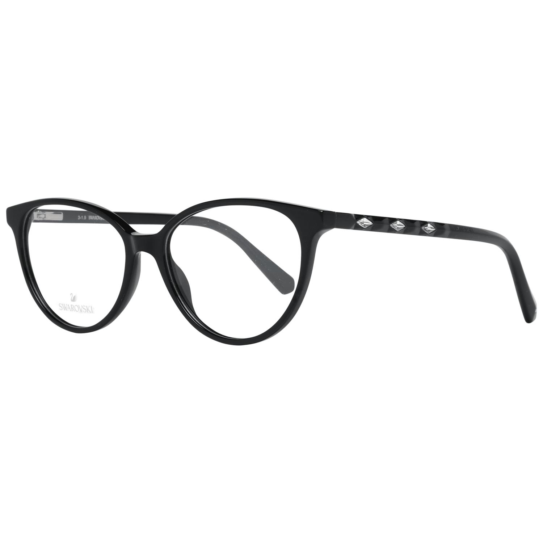 Swarovski Women's Optical Frames Eyewear Black SK5302 53001