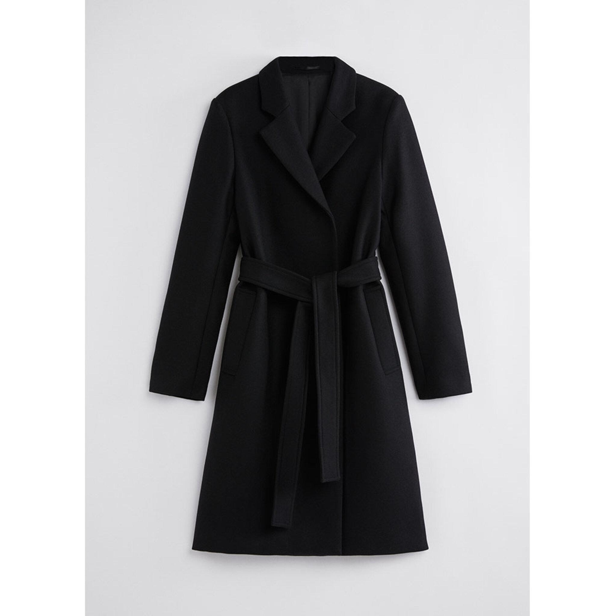 Kaya Coat