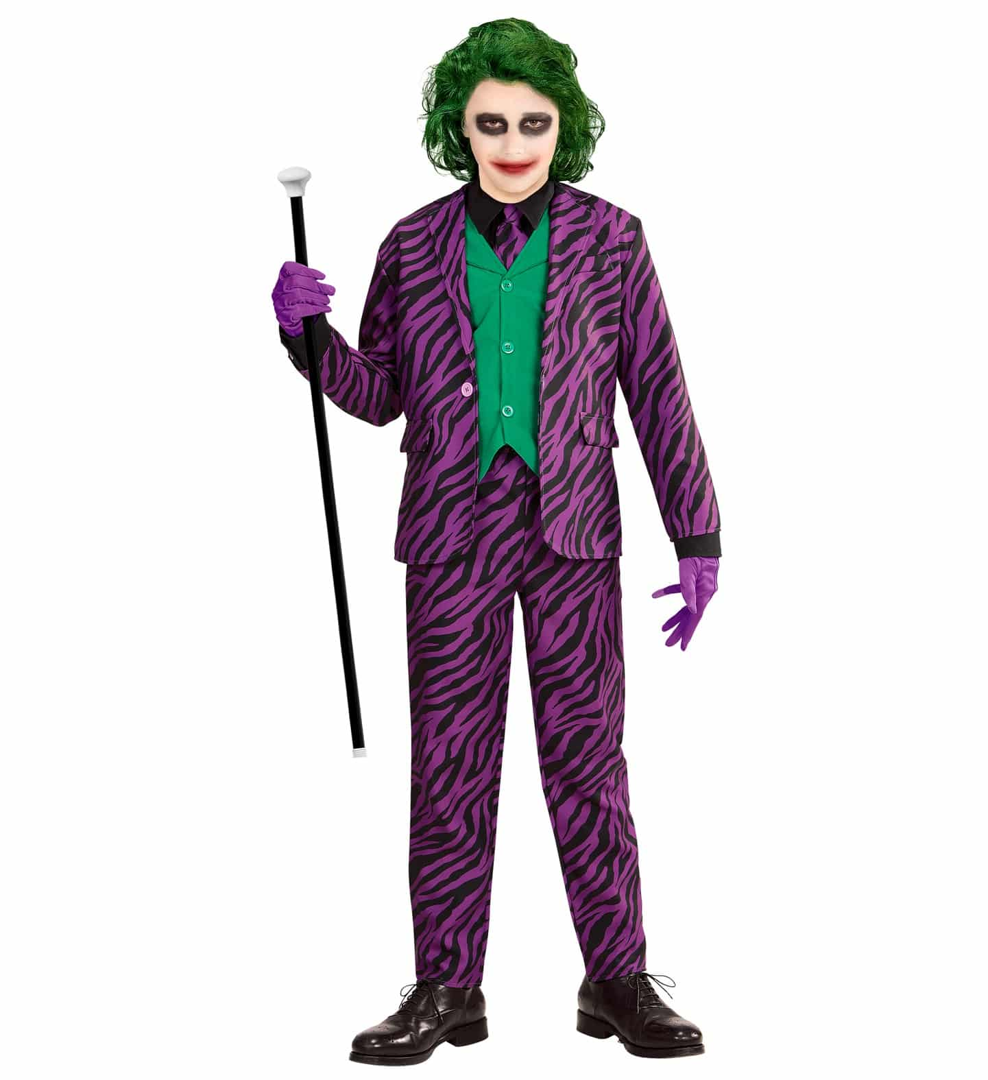 Jokern barn 158