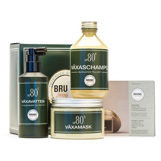 BRUNS Products Växakit nr 80 - Glädjande Tillväxt