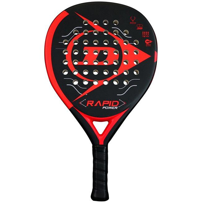 Dunlop Rapid Power, Padelracket