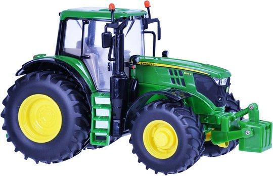 Britains Traktor John Deere 6195m