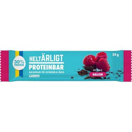 Proteinbar Hallon - 28% rabatt
