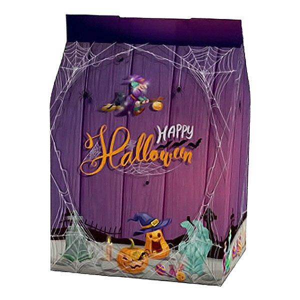 Godispåse i Papp Happy Halloween - 1-pack