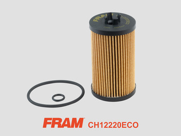 Öljynsuodatin FRAM CH12220ECO