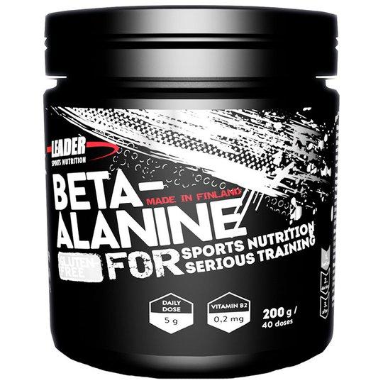 Beta-Alanin 200g - 45% rabatt