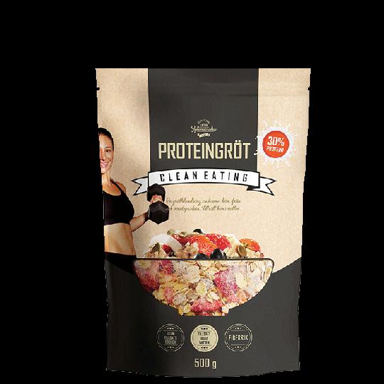 Proteingröt, 500 g