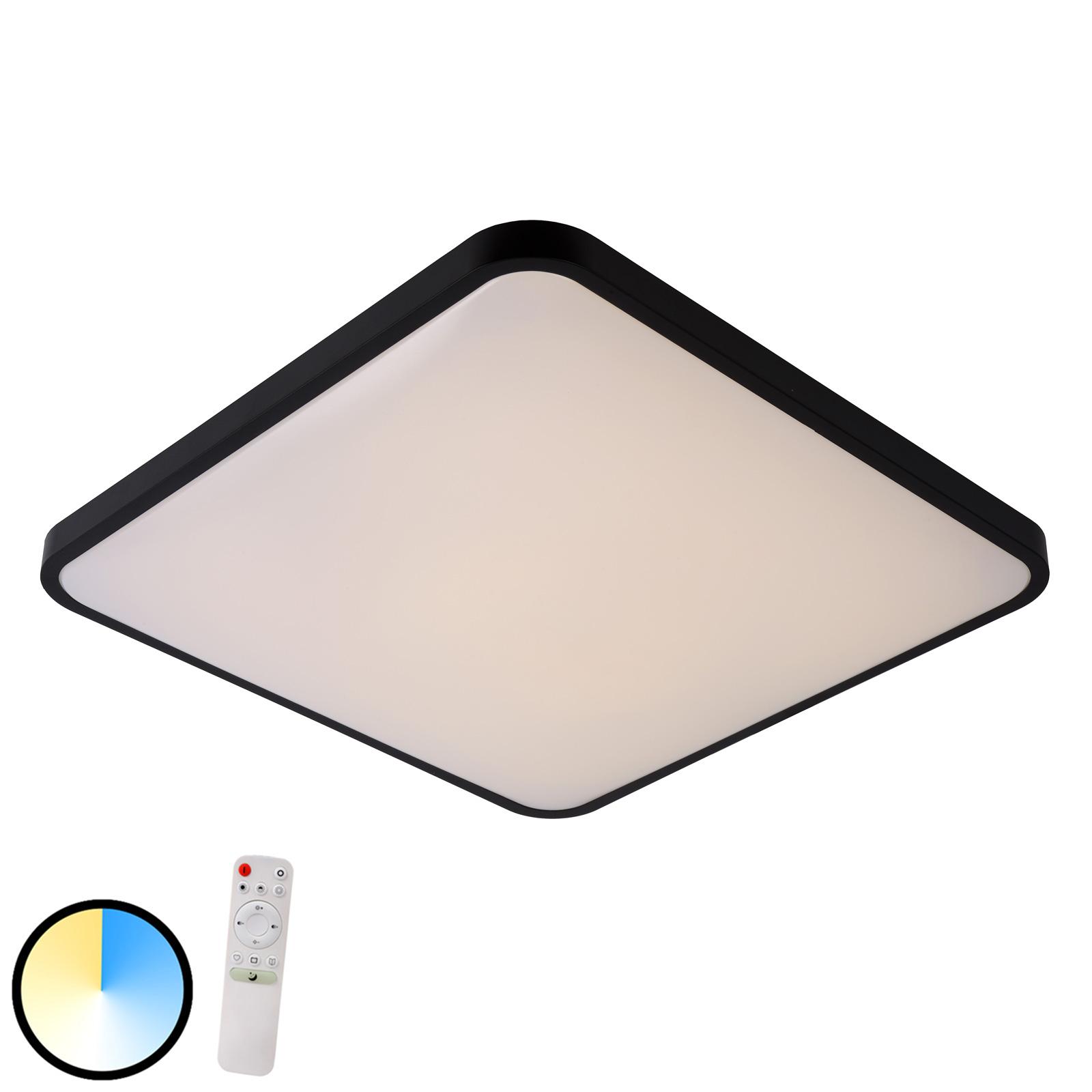 LED-kattovalaisin Polaris 54 cm x 54 cm