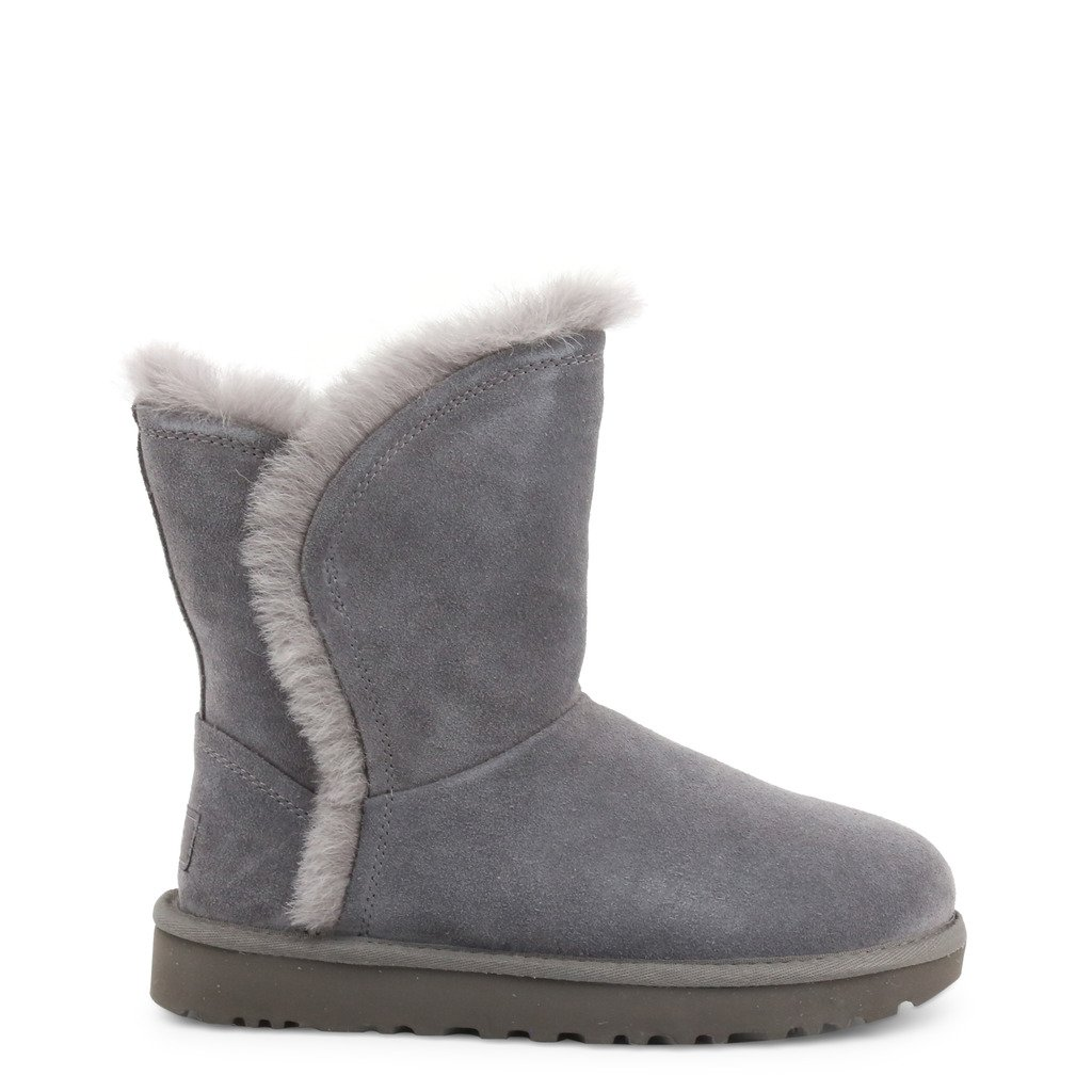 UGG Women's Ankle Boot Various Colours 1103746 - grey EU 36
