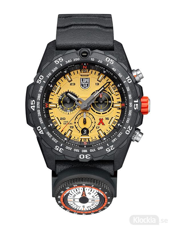 Luminox Bear Grylls Chronograph Master Series XB.3745 - Äventyrsklocka