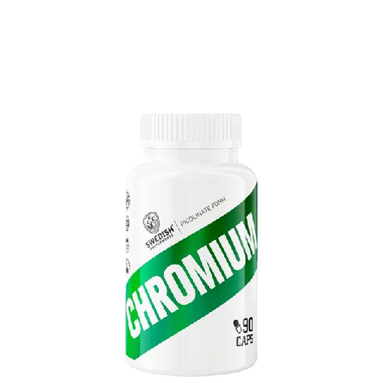 Chromium, 90 caps