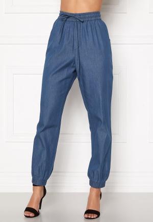 Happy Holly Mea jogger jeans Medium denim 48/50