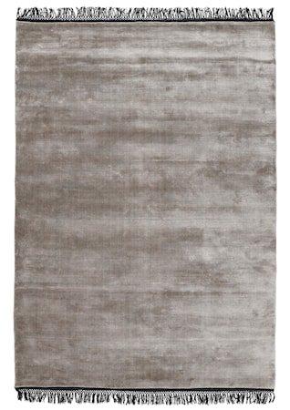 Almeria Teppe Grå 250x350 cm