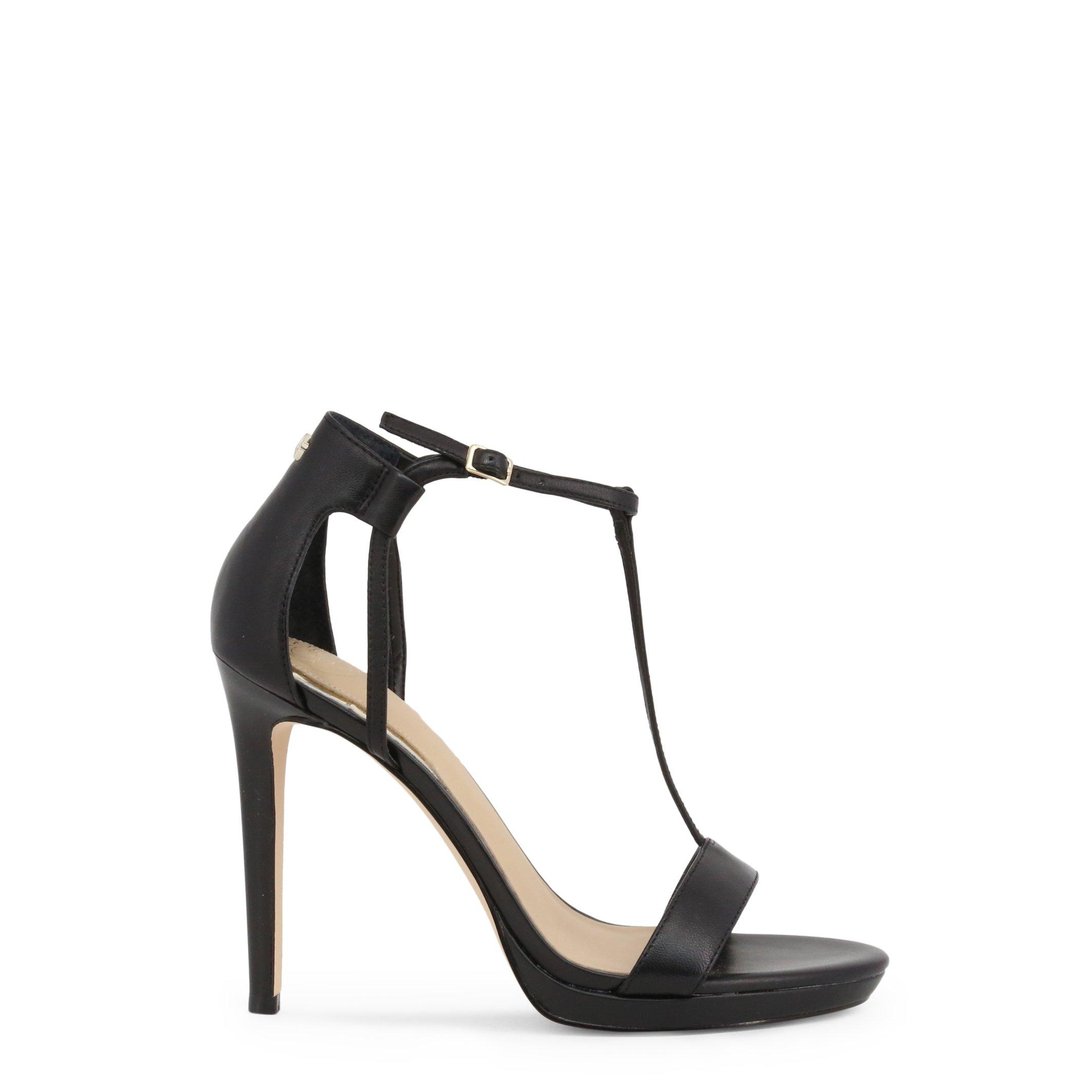 Guess Women's Sandals Various Colours FL6TEU_LEA03_TECRU - black 36 EU