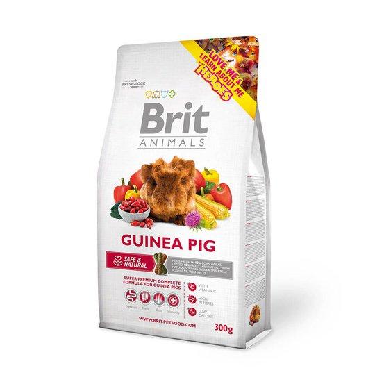 Brit Animals Marsvin Adult (300 g)