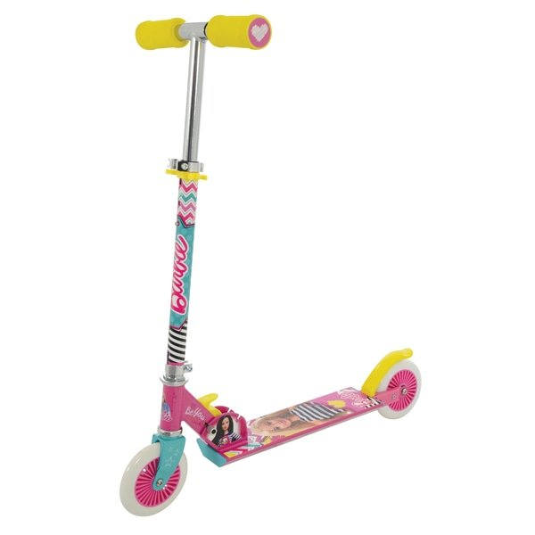 Barbie - Folding In-line Scooter (M004042-01)