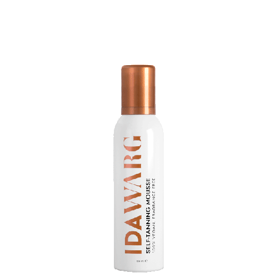 Self-Tanning Mousse, 150 ml