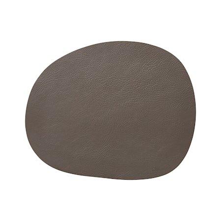 Raw Buffalo Bordbrikke Clay 41 x 33,5 cm