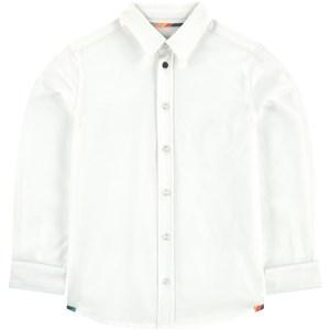 Paul Smith Junior Plain shirt 5 years