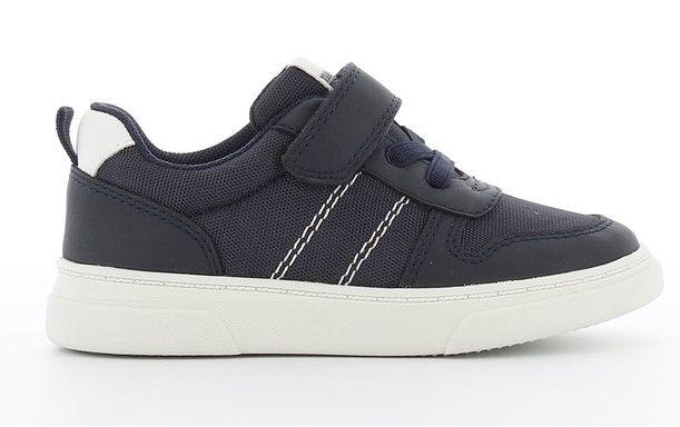 Sprox Sneaker, Navy, 27
