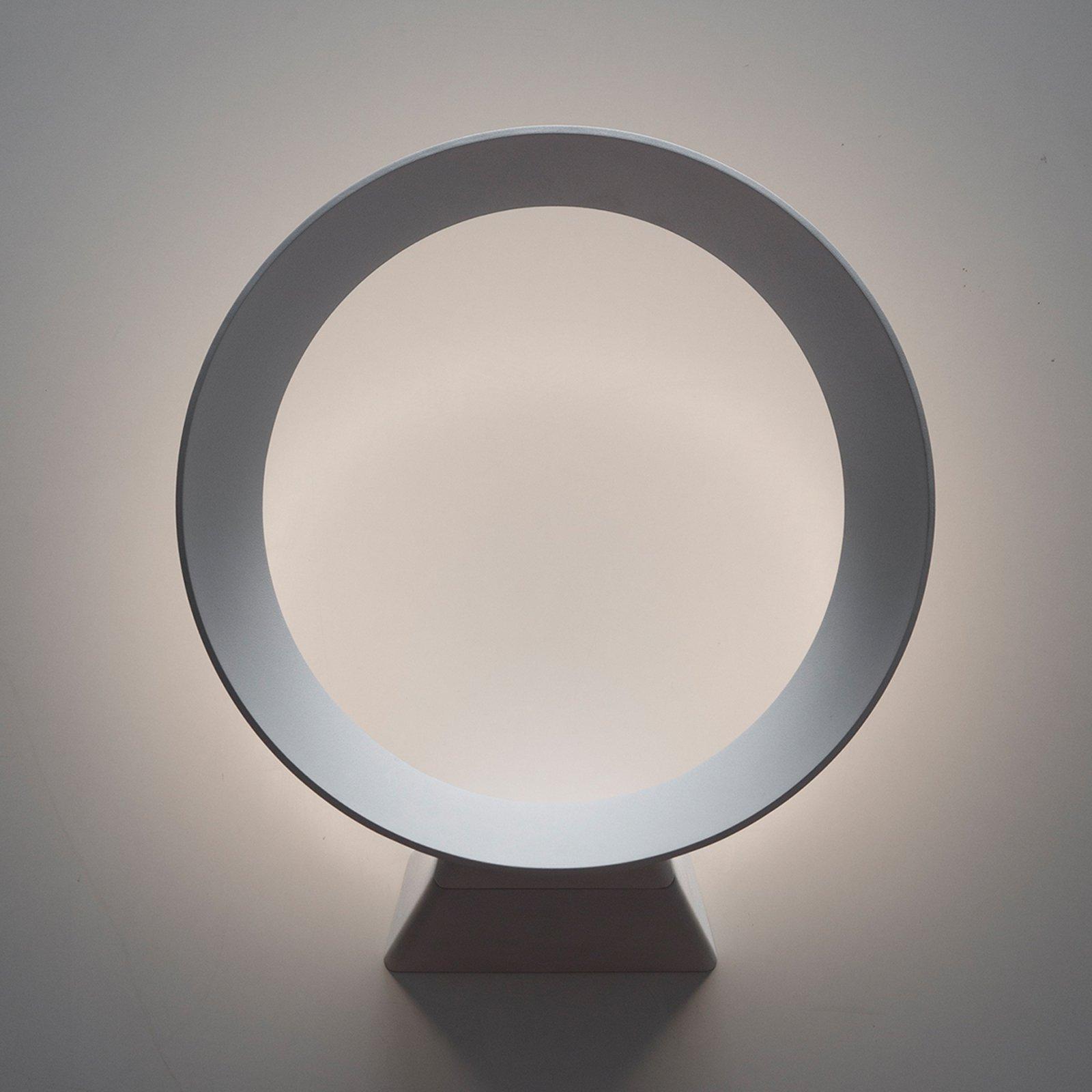 Martinelli Luce LED+O vegglampe 18 W, 3 000 K