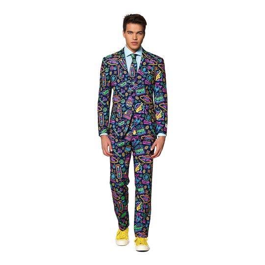 Opposuits Mr Vegas Kostym - 46