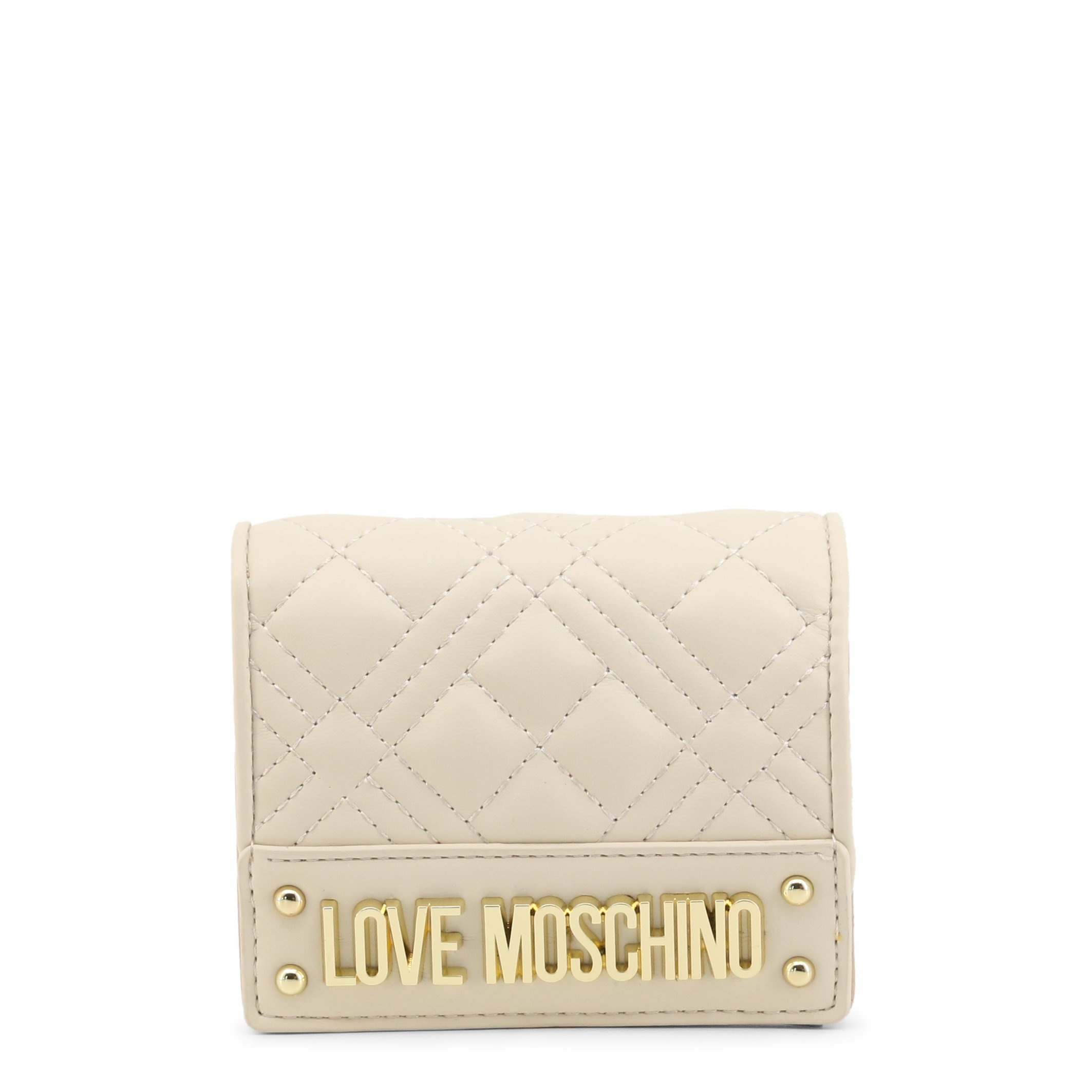 Love Moschino Women's Wallet Various Colours JC5628PP0CKA0 - white NOSIZE