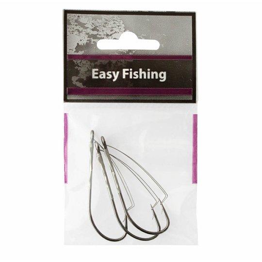 Easy Hook grässkyddad krok 3 st/pkt