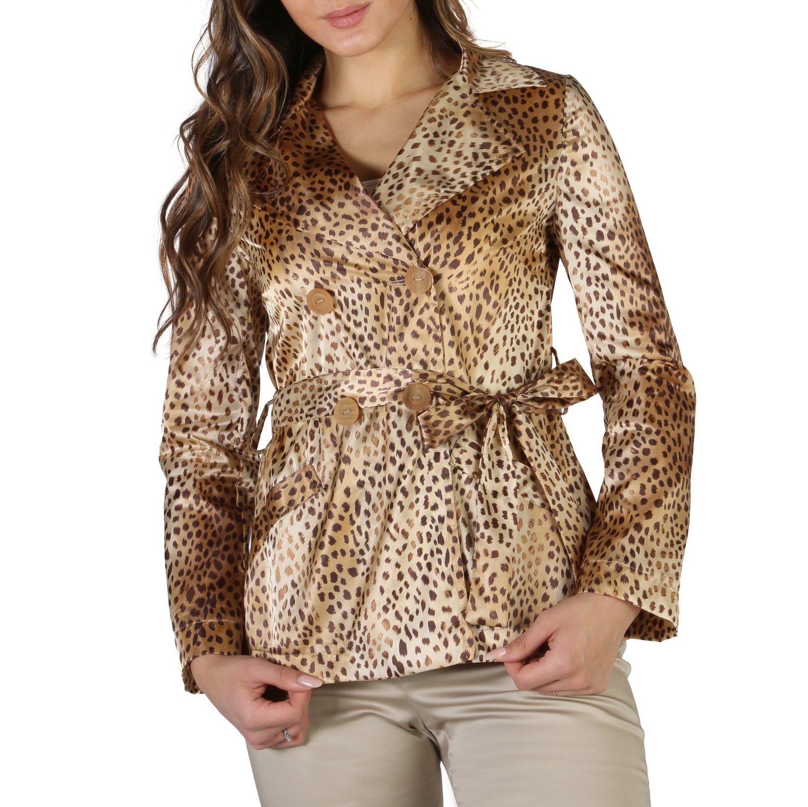 Fontana 2.0 Women's KIM Jacket Various Colours 325700 - brown 46
