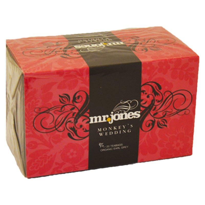 Tee Bergamotti 35 g - 50% alennus