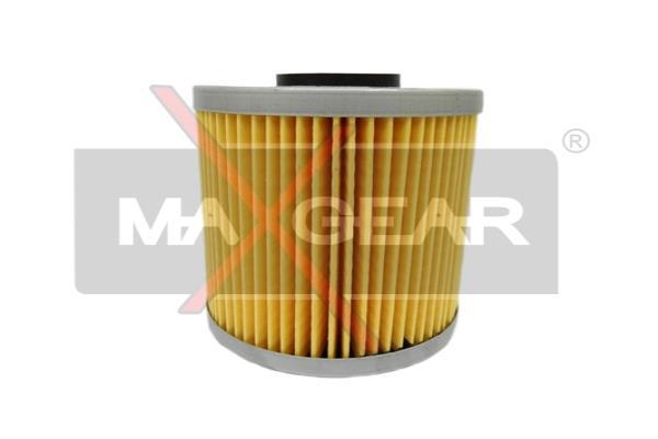Öljynsuodatin MAXGEAR 26-0001
