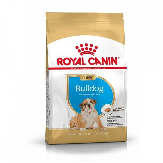 Royal Canin Bulldog Puppy (12 kg)