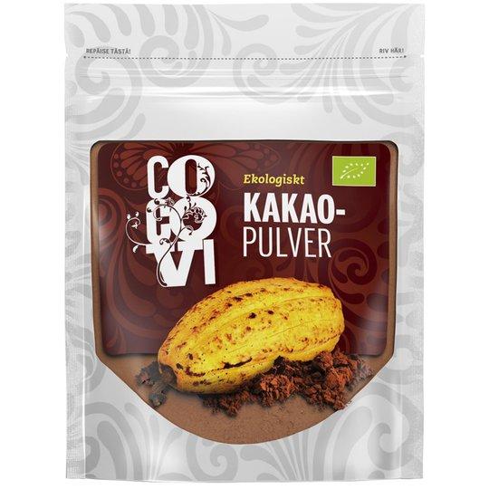 Eko Kakaopulver 90g - 55% rabatt