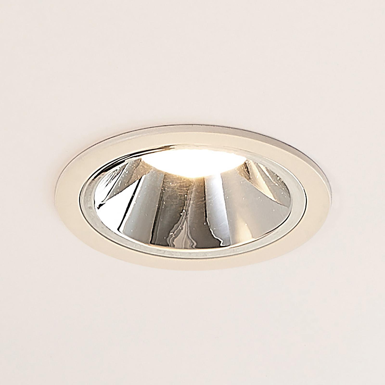 Arcchio Fedor LED-kohdevalaisin 40° 3 000 K 25,2 W