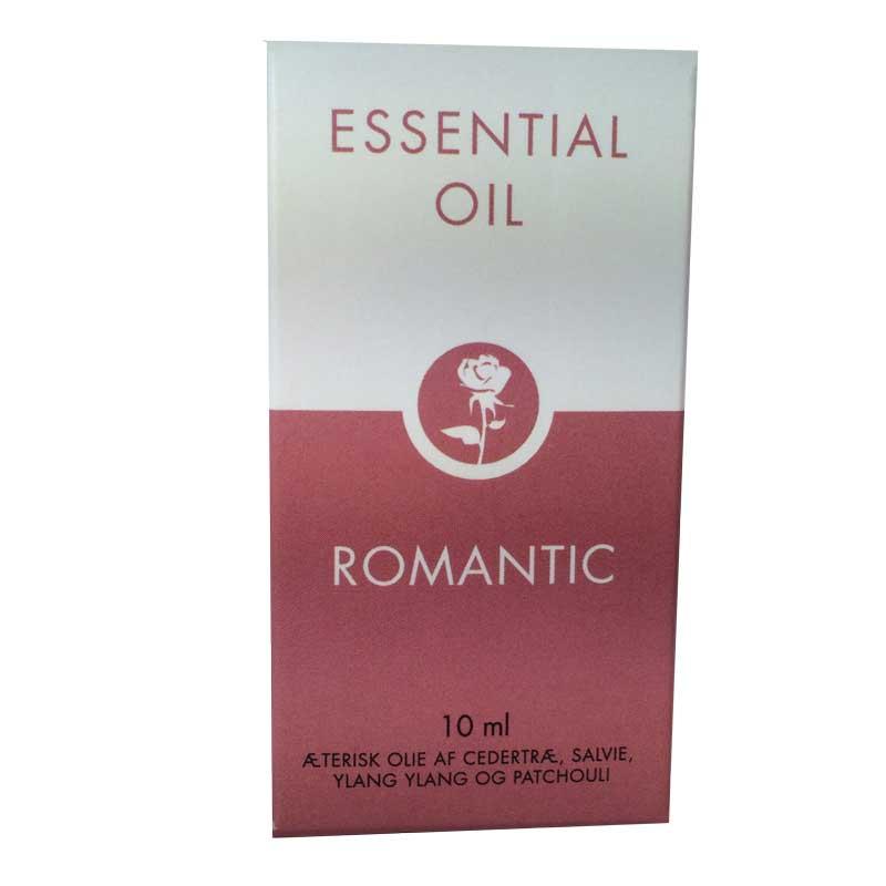 Eterisk Olja Romantic - 68% rabatt