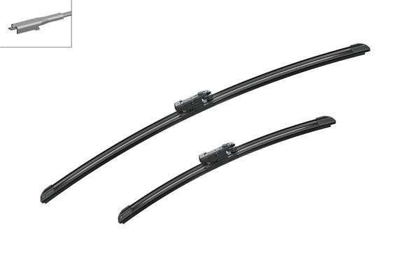 Flatbladesats A579S 600/400