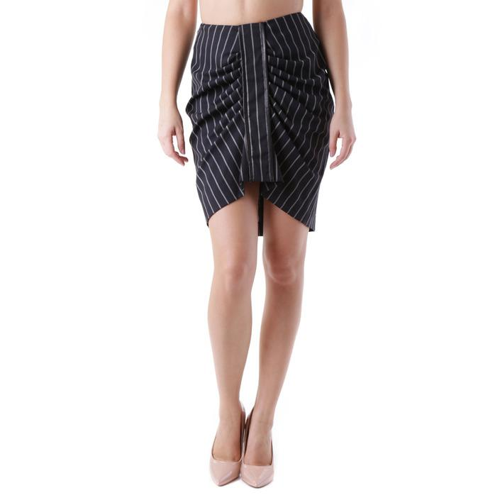 John Richmond - John Richmond Women Skirt - black 42