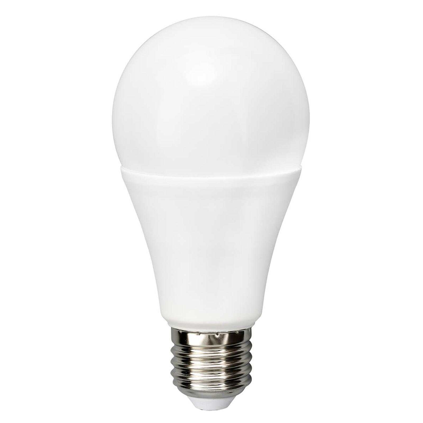 E27 21 W 827 LED-lamppu, himmennettävä