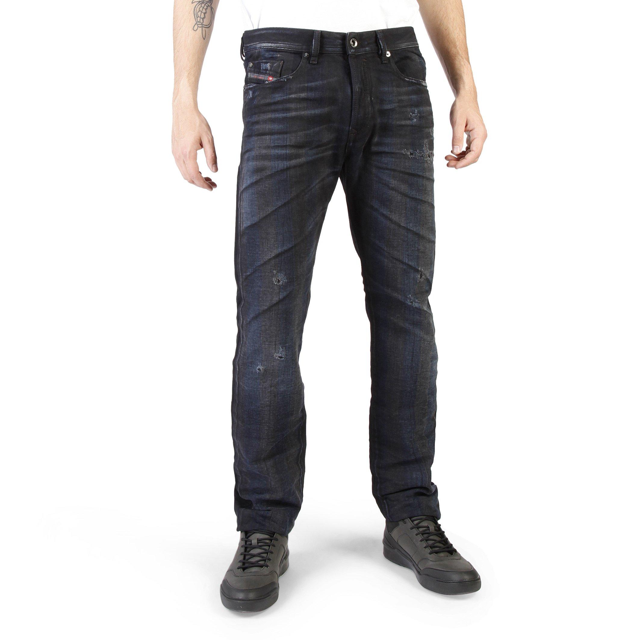 Diesel Men's Jeans Various Colours BUSTER_L32_00SDHB - black 29