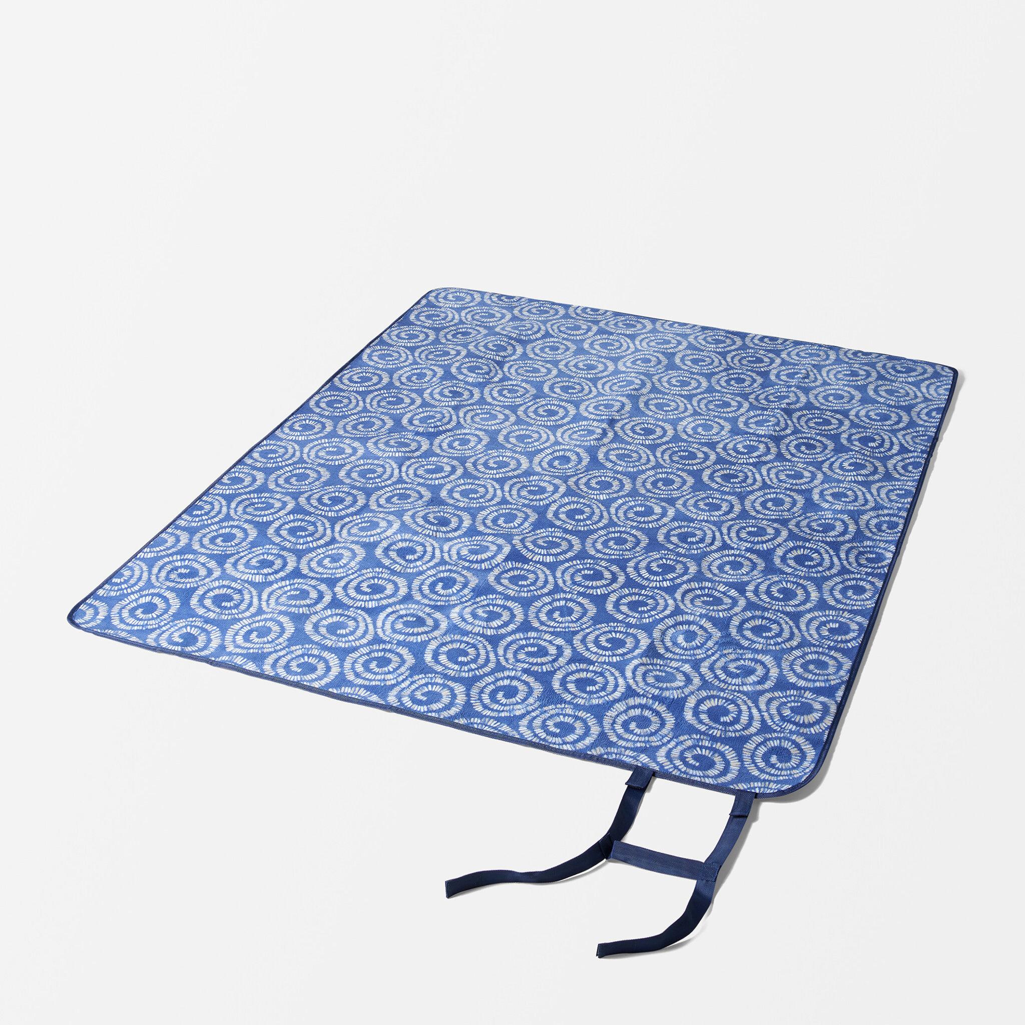 Pcknickfilt BEN 120x150 cm