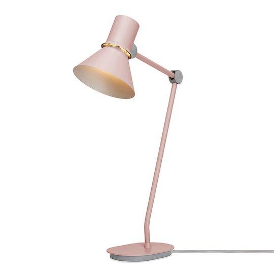 Anglepoise Type 80 -pöytälamppu, vaal.pun.