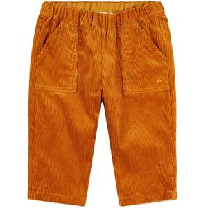 Bonpoint Thursday Manchesterbyxor Orange 3 år