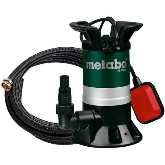Metabo PS 7500 S Vesipumppu