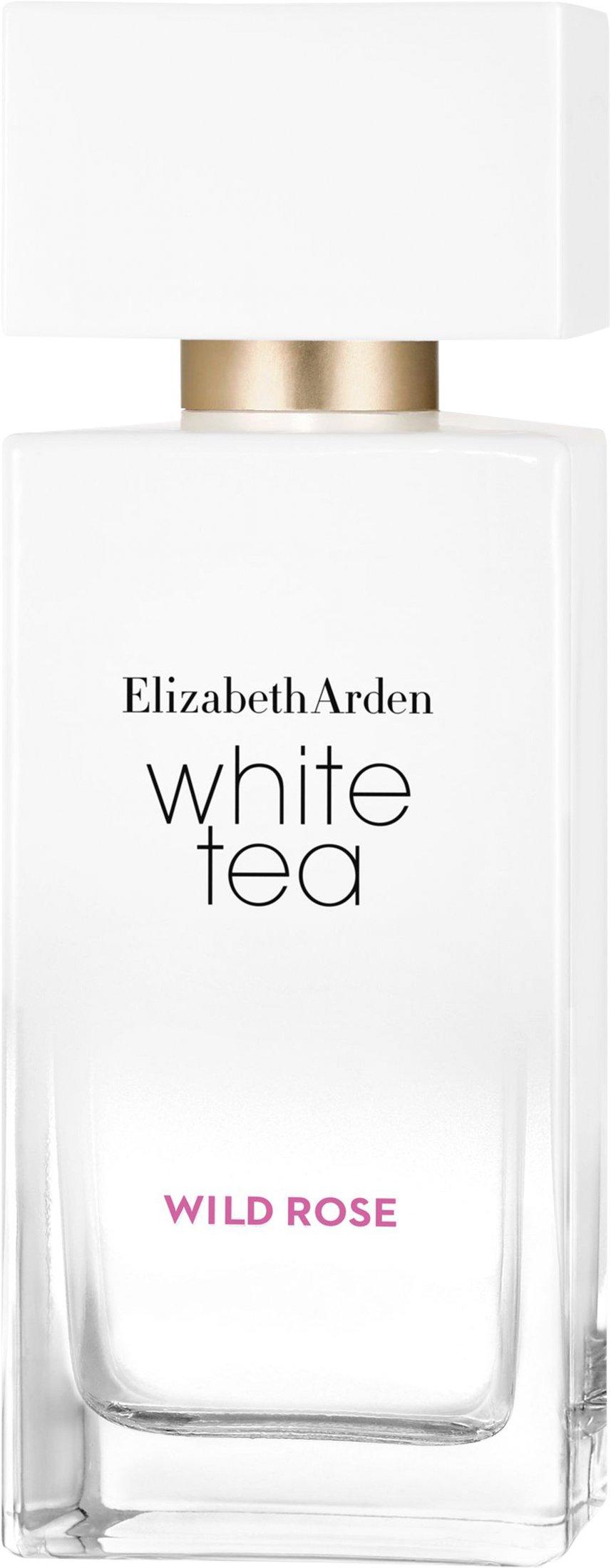 Elizabeth Arden - White Tea Wild Rose EDT 50 ml