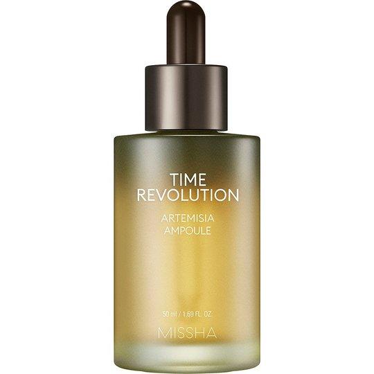 Time Revolution Artemisia Ampoule, 50 ml MISSHA Seerumit & öljyt
