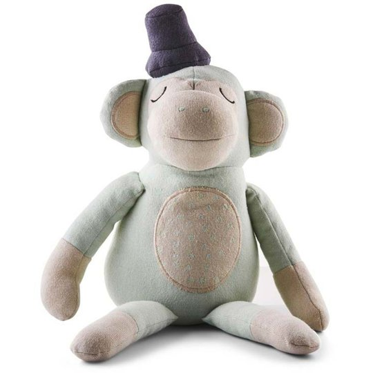 Södahl Nallebjörn 50 cm Monty Monkey