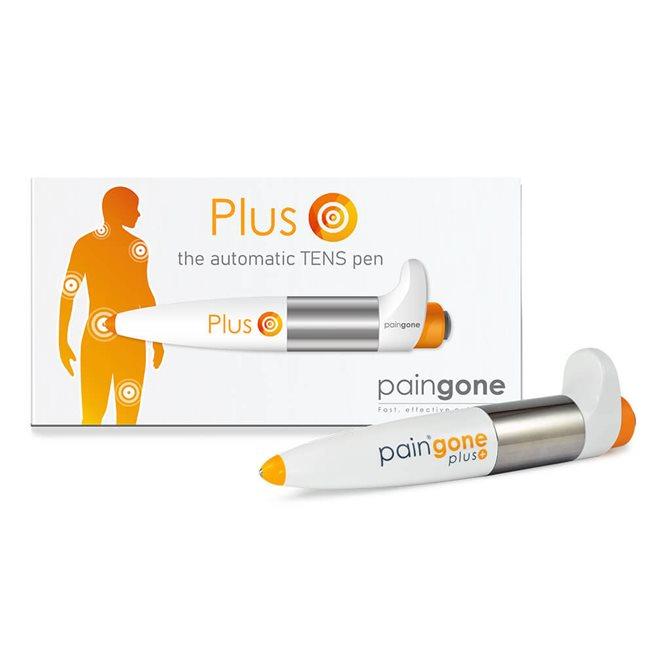 Paingone Plus, TENS