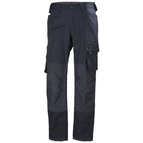 Helly Hansen Workwear Oxford Work Työhousut laivastonsininen C44